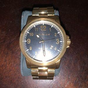 Men's Michael Kors Paxton Watch